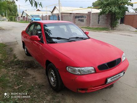 Daewoo Nubira 1999 года за 950 000 тг. в Алматы