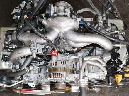 Двигатель АКПП EL15 в Алматы