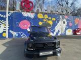 Mercedes-Benz G 55 AMG 2008 года за 17 000 000 тг. в Алматы