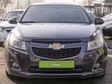 Chevrolet Cruze 2012 года за 3 600 000 тг. в Алматы