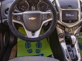 Chevrolet Cruze 2012 года за 3 600 000 тг. в Алматы – фото 4