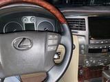 Lexus LX 570 2008 года за 15 500 000 тг. в Актобе – фото 2