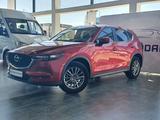 Mazda CX-5 2018 года за 11 438 000 тг. в Атырау – фото 3