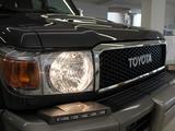 Toyota Land Cruiser 70 2021 года за 30 555 000 тг. в Алматы – фото 5