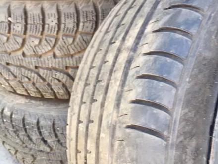Диски с летней резиной R20 за 130 000 тг. в Алматы – фото 5