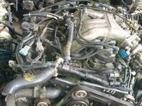 Двигатель с акпп на Ниссан Террано (Патфайндер) VG30, 33 в Алматы