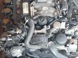 Двигатель Мерседес А 272 2.5L 3, 0 L 3.5 L за 580 000 тг. в Алматы