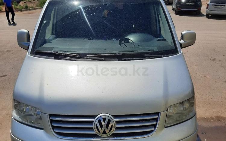 Volkswagen Caravelle 2005 года за 5 800 000 тг. в Нур-Султан (Астана)