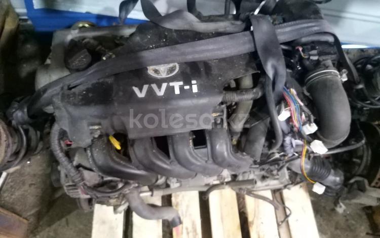 Двигатель привозной Япония за 200 тг. в Шымкент