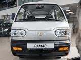 Chevrolet Damas 2020 года за 3 299 000 тг. в Актау – фото 2