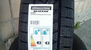 215-75-16C Bridgestone Blizzak W995 за 45 000 тг. в Алматы
