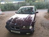 BMW 316 1992 года за 1 400 000 тг. в Павлодар
