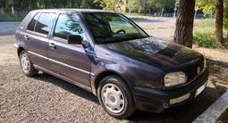 Volkswagen Golf 1995 года за 1 499 990 тг. в Темиртау – фото 4
