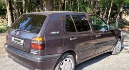Volkswagen Golf 1995 года за 1 499 990 тг. в Темиртау – фото 3