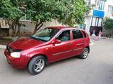 ВАЗ (Lada) Kalina 1119 (хэтчбек) 2006 года за 1 200 000 тг. в Уральск