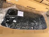 Стекло багажника, сборочный комплект, заднее на LEXUS LX450D/460/570 за 150 000 тг. в Алматы – фото 3