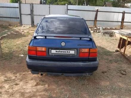 Volkswagen Vento 1992 года за 980 000 тг. в Уральск – фото 4