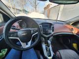 Chevrolet Cruze 2010 года за 3 900 000 тг. в Усть-Каменогорск
