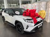 Toyota RAV 4 2020 года за 18 450 000 тг. в Алматы