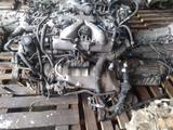 Двигатель 3UZ 4.3 за 650 000 тг. в Алматы – фото 2