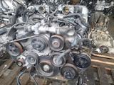 Двигатель 3UZ 4.3 за 650 000 тг. в Алматы – фото 3
