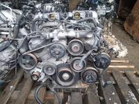 Двигатель 3UZ 4.3 за 650 000 тг. в Алматы