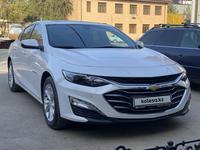 Chevrolet Malibu 2020 года за 9 600 000 тг. в Шымкент