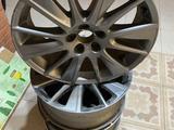Оригинальные диски Toyota Highlander. за 270 000 тг. в Шымкент