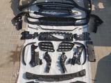 Обвес Mercedes w213 e63 за 480 000 тг. в Алматы