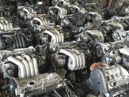 Авторазбор Контрактных Двигателей и АКПП МКПП Доставка в Регионы РК в Уральск