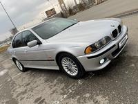BMW 525 2001 года за 4 000 000 тг. в Тараз