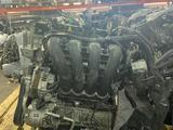 Двигатель Mazda 3 2.0i 150 л/с PE за 100 000 тг. в Челябинск – фото 4