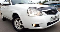 ВАЗ (Lada) 2171 (универсал) 2014 года за 2 600 000 тг. в Алматы