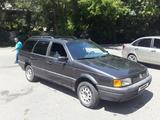 Volkswagen Passat 1991 года за 1 100 000 тг. в Алматы – фото 4