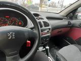 Peugeot 206 2005 года за 1 000 000 тг. в Актау – фото 4