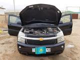 Chevrolet Equinox 2006 года за 3 800 000 тг. в Актау – фото 2