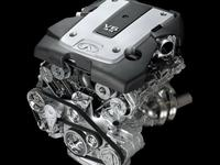 Двигатель Infiniti fx35 (инфинити фх35) за 33 999 тг. в Нур-Султан (Астана)