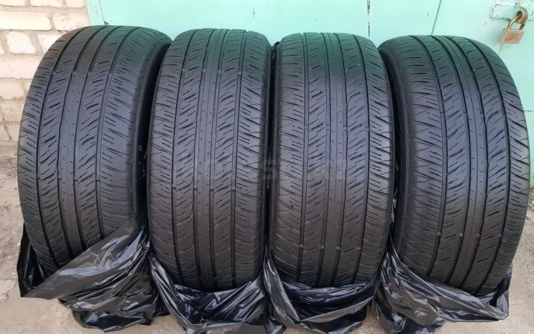 Dunlop Grandtrek pt2a 285/50 r20 за 120 000 тг. в Актобе