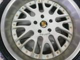 Диски R22 на Porsche Cayenne. Диски Эксклюзивные. за 950 000 тг. в Нур-Султан (Астана)
