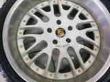 Диски R22 на Porsche Cayenne. Диски Эксклюзивные. за 950 000 тг. в Нур-Султан (Астана) – фото 3