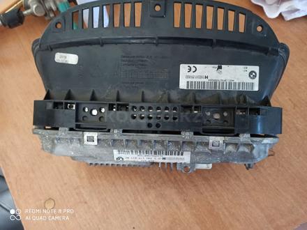 Информационный дисплей приборов BMW 7 за 20 000 тг. в Алматы – фото 2