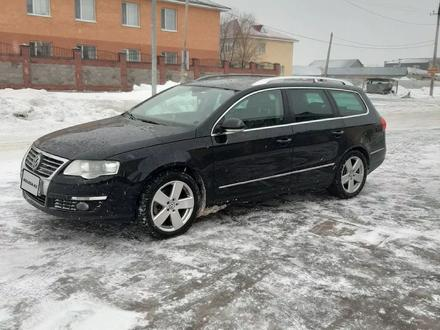Volkswagen Passat 2010 года за 4 500 000 тг. в Нур-Султан (Астана)