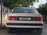 Audi 100 1991 года за 1 600 000 тг. в Шымкент – фото 3