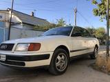 Audi 100 1991 года за 1 600 000 тг. в Шымкент – фото 5
