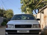 Audi 100 1991 года за 1 600 000 тг. в Шымкент – фото 2
