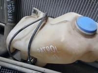 Бочек омывателя ниссан патрол Y61 за 7 000 тг. в Актобе