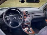 Mercedes-Benz CLK 320 2005 года за 5 000 000 тг. в Алматы – фото 2