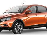 ВАЗ (Lada) Vesta Cross 2021 года за 5 990 000 тг. в Караганда