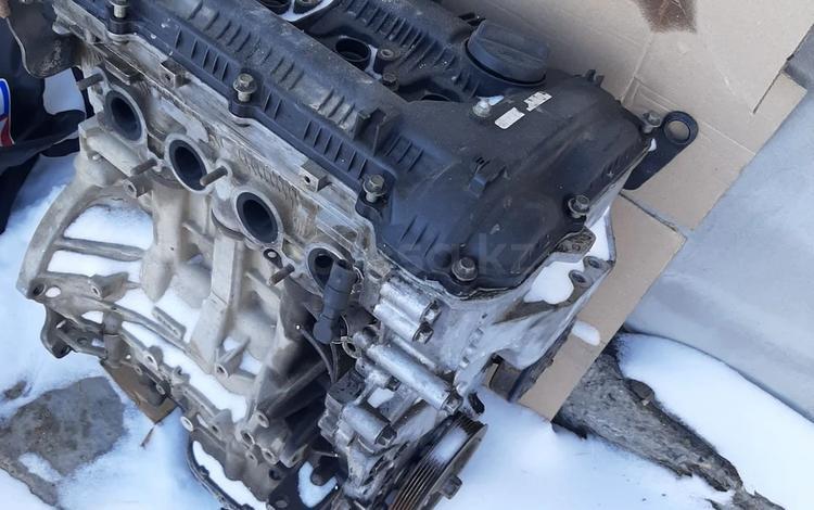 Двигатель G4NB за 250 000 тг. в Атырау