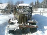 ЗиЛ  157 1985 года за 850 000 тг. в Усть-Каменогорск